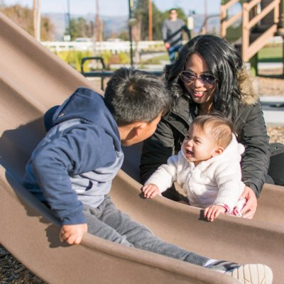 12 Ways To Reconnect With Your Kids
