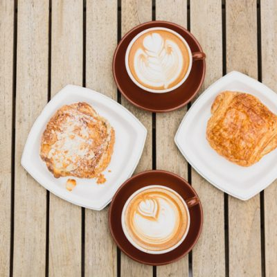 5 Awesome Coffee Shops In Silicon Valley