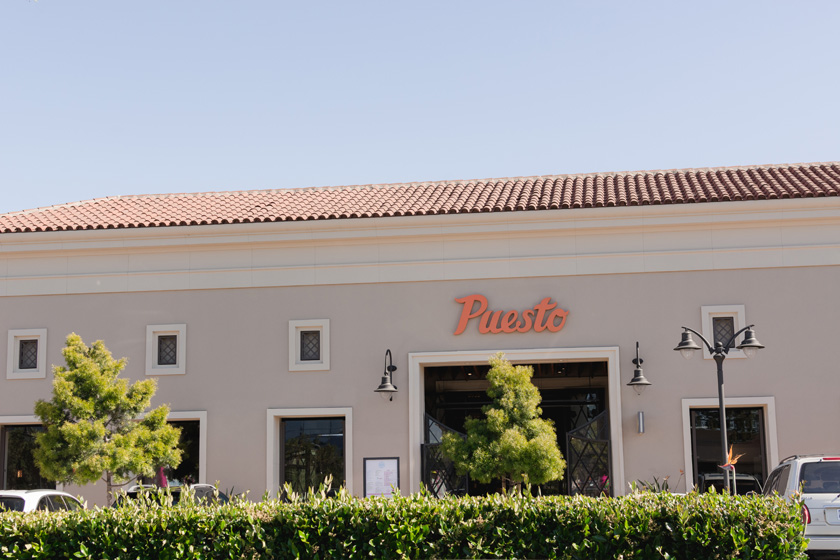 Puesto Restaurant