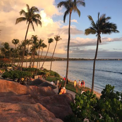 Where We Want To Eat In Maui