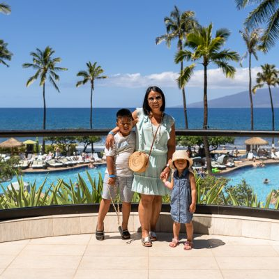 Hyatt Regency Maui Resort & Spa Review
